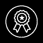 Icône de médaille